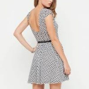 NWT Motel Rocks Lusia Geometric Dress Sz L